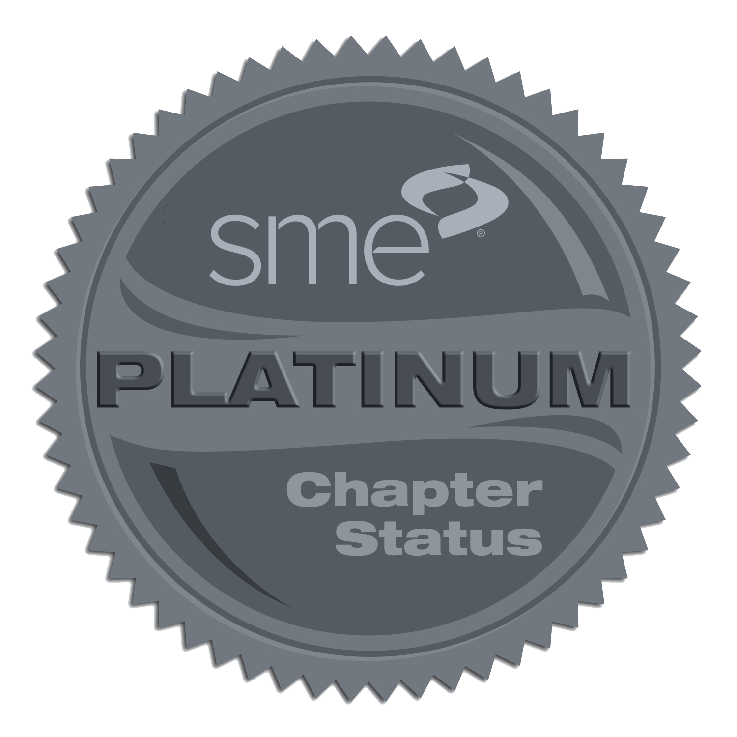 Platinum Seal