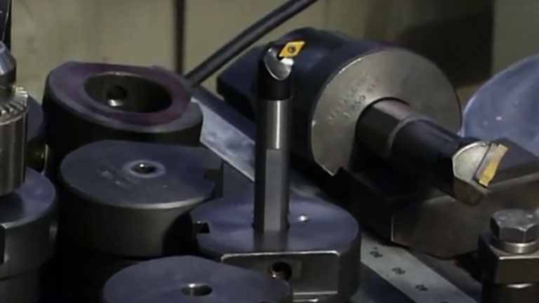 Cutting Tool Geometries