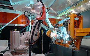 12-A-robot-welds-the-final-assembly-of-a-crash-management-system.-Constellium-White-GA-300x187.jpg