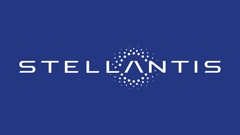 Stellantis Logo Unveiled