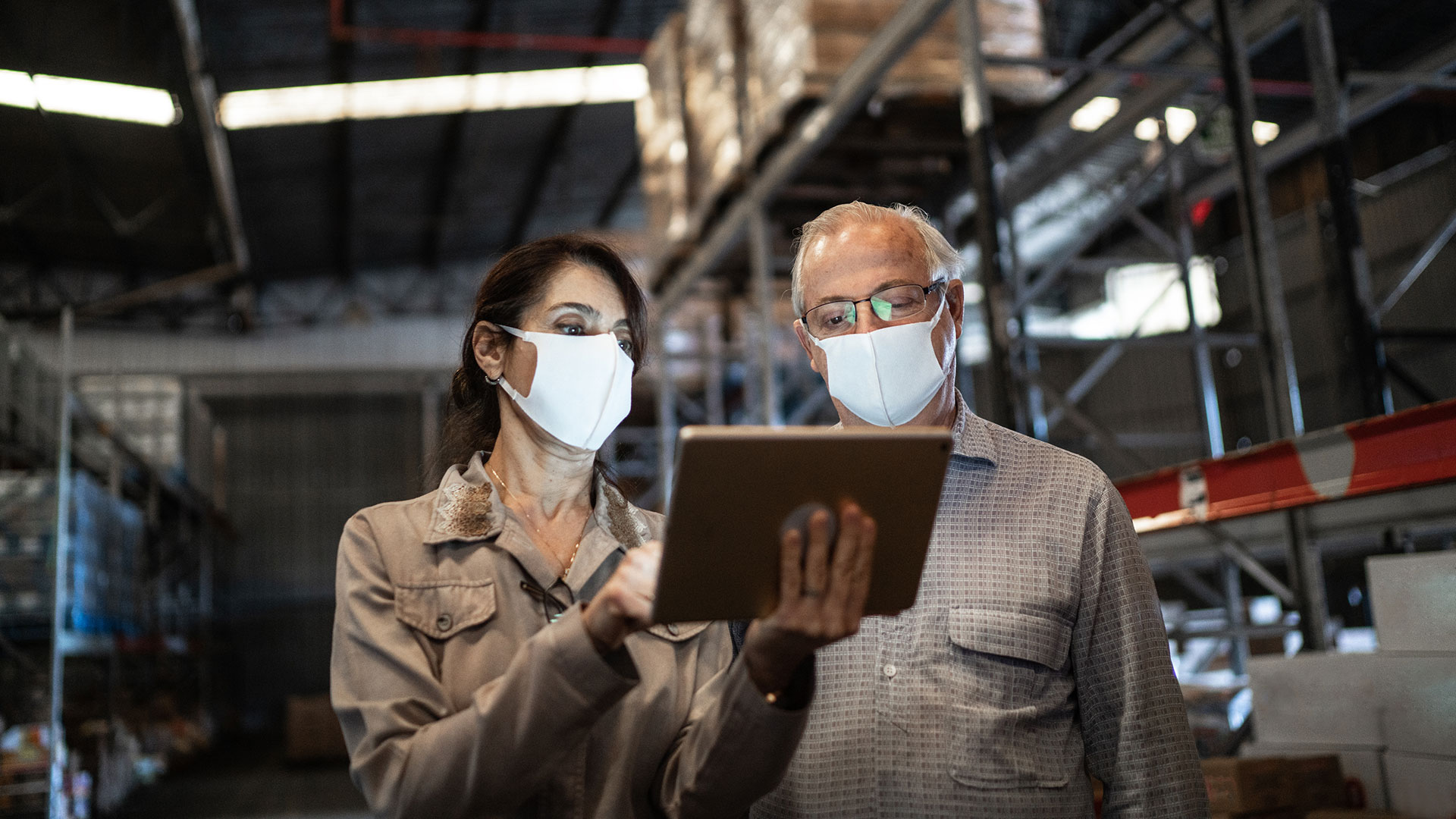 Future Trends for Manufacturing - Advanced Manufacturing